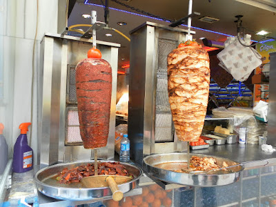Si dice kebab o kebap?