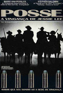 Posse: A Vingança de Jessie Lee - DVDRip Dublado