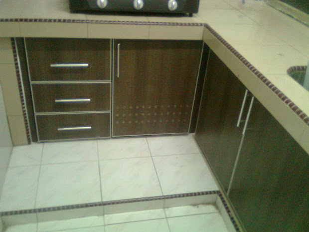 Damia Home Renovation Lagi Tempahan Kabinet Dapur