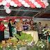 Sekot Lolowang Hadiri Ibadah Syukur HUT ke-10 Kelurahan Kamasi Satu