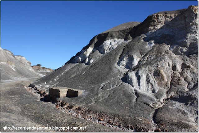 minas de San Quintín
