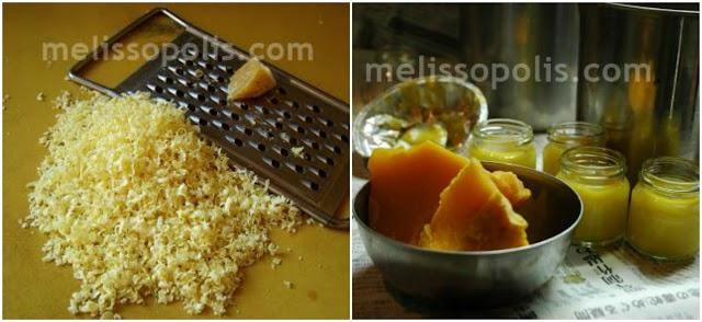 Φτιάξτε κεραλοιφή με λάδι και κερί: Μια πανεύκολη θαυματουργή συνταγή που θεραπεύει τα πάντα