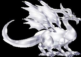 Dragón Espejo