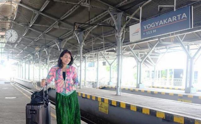 Harga Tiket Kereta Api Malang Jogja Tiket Ka Online