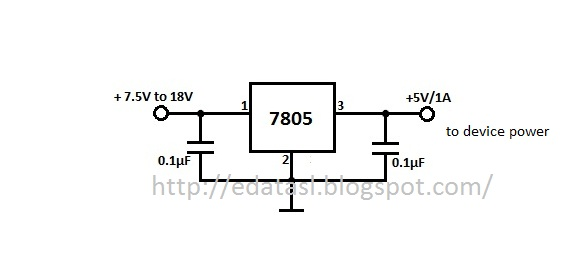 usb power booster circuit