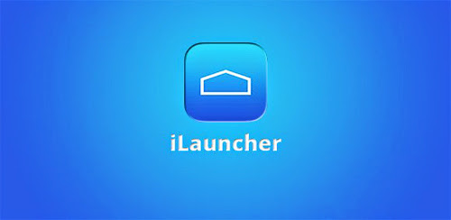 iLauncher v3.4.3.2 Apk - Marwen Ricky ANDROID