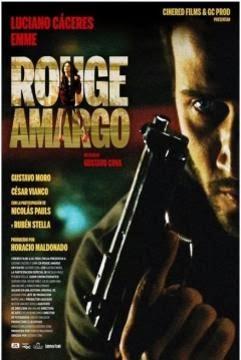 Rouge Amargo – DVDRIP LATINO