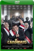 El Candidato (2016) DVDRip Latino