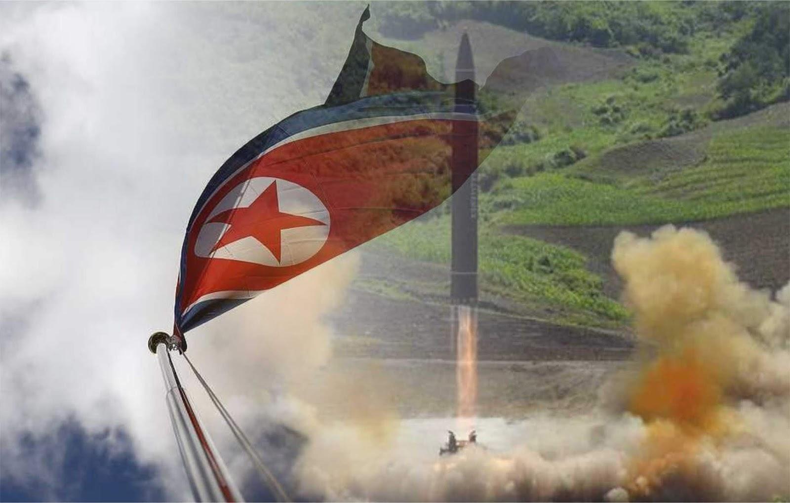 Otoritas Korea Utara dapat bersiap untuk meluncurkan rudal