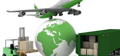 Perusahaan logistik indonesia mendunia