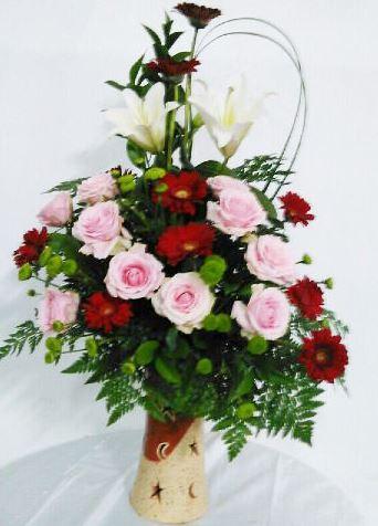 Perlu Kami Informasikan Bahwa Untuk Produk Bunga Yang Menggunakan Fresh Flower Dalam Proses Perangkaian Tidak Akan Selalu Sama Hal Warna