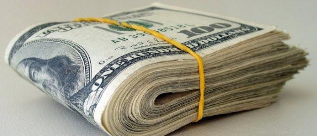 تواصل جنون إرتفاع الدولار الامريكي .. سعر الدولار اليوم السبت 2016/5/28 فى البنوك والسوق السوداء المصرية