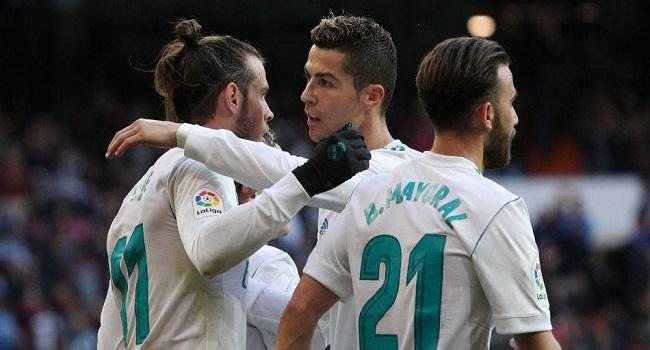 cuplikan gol real madrid vs deportivo la coruna 7-1