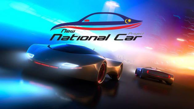Projek Kereta Nasional Baru sebelum 2020
