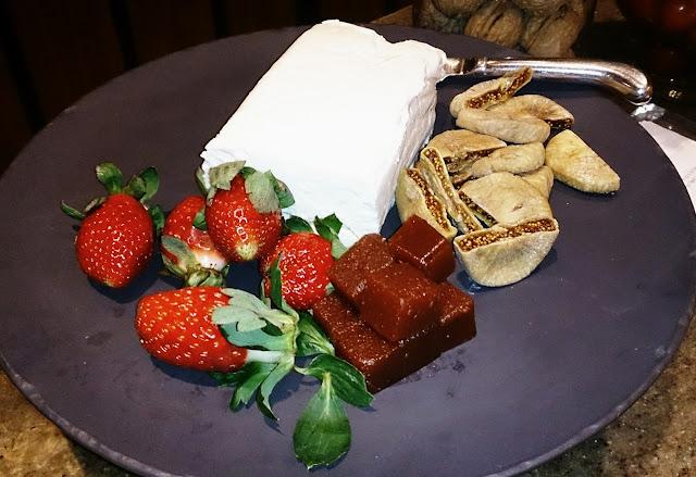 Melba, Langham Hotel, cheese