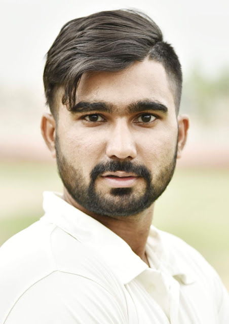 Faridabad first win against Jhajjar in Pataudi Trophy
