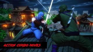 Download Game Ninja War Lord V1.3 MOD Apk ( Latest Version )