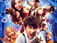 Download Film For A Few Bullets (2016) 720p Subtitle Indonesia