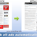 تحميل برنامج منع الاعلانات المزعجة adblock روابط مباشرة ومجاني