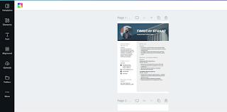Online tool se CV kaise banaye
