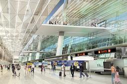 Pentingnya Mengetahui Jalur Terminal Ketika Mau Naik Pesawat Pertama Kali