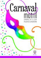 Motril - Carnaval 2018