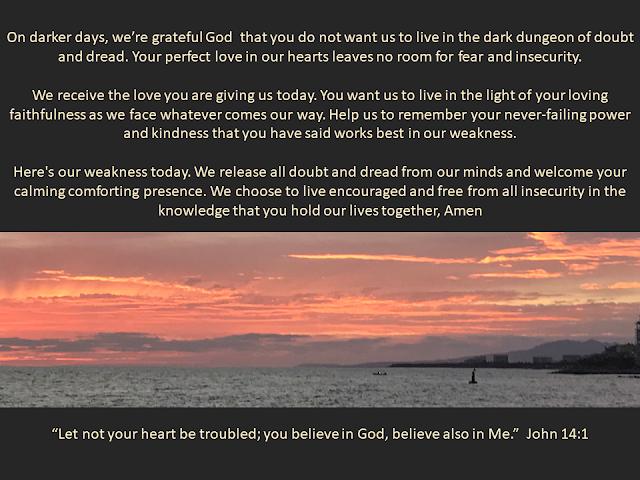 Prayer for Healing Relationships | Prayer Support