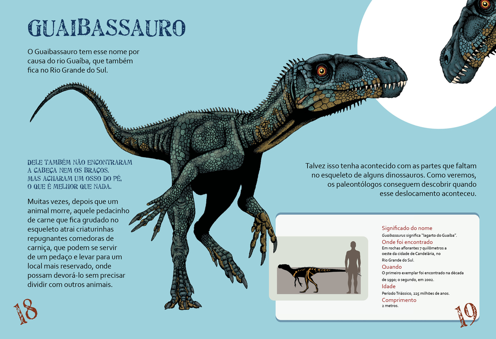 guaibassauro