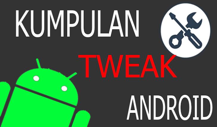 Kumpulan Tweak Android | No 2 Bikin Kamera Lebih Bening!