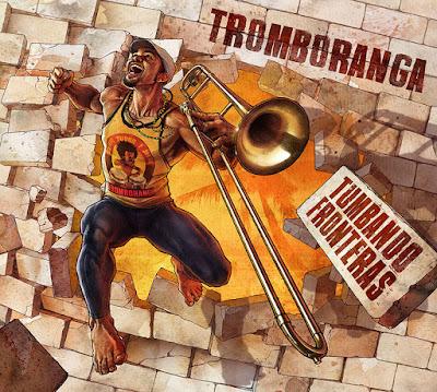 Illustration for Tromboranga