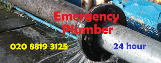 Mill hill emergency plumber 020 8819 3125