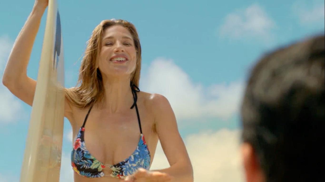 Bikini Commercial 16