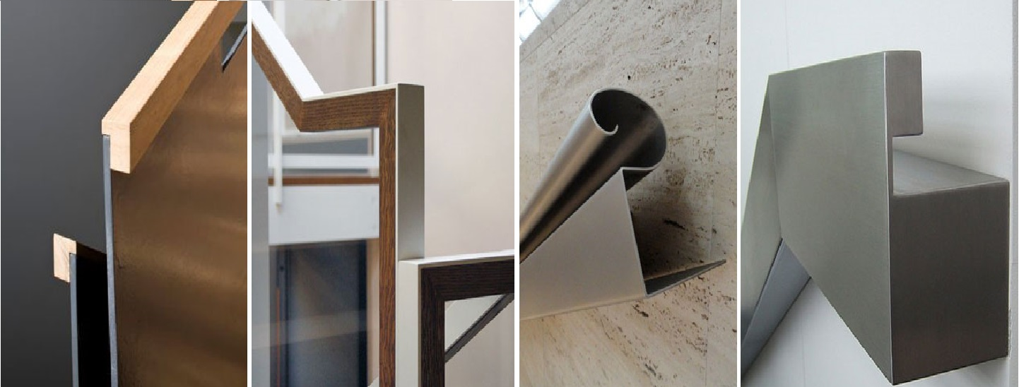 Original Staircase Handrails Designs