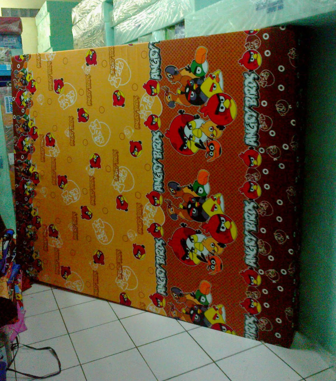 Sofa Bed Kasur Busa Lipat Inoac Jakarta 100 Leather Harga Murah Semarang