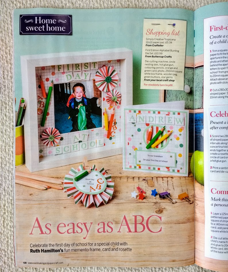 A Passion For Cards Cardmaking And Papercraft Issue 186 Sept 2018