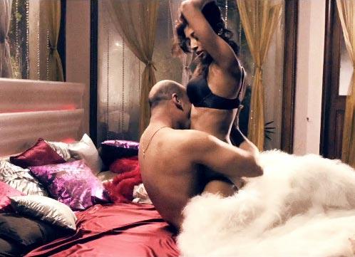 Erotic Foto Story 84