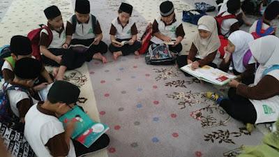 anak2 muslim