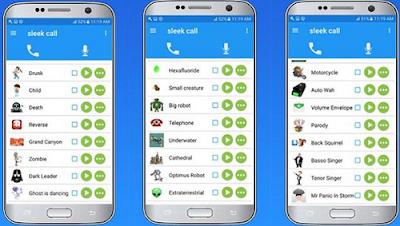 Cara Ubah Suara Saat Bertelepon di Ponsel Android