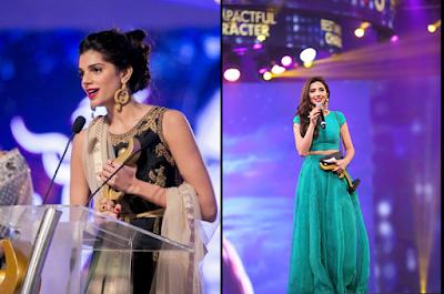 HUM AWARDS3 Dubai|Servis HUM 3 Awards2015 fashionwearstyle.com