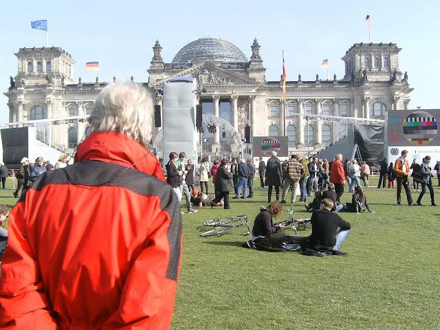 Verfassungsgerichtsurteil Bundestag Größe