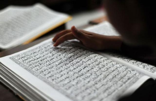Al-Quran Tak Segan-segan