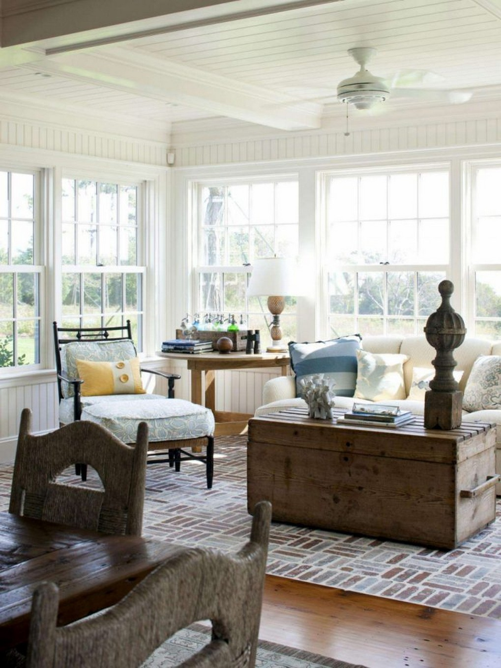 Keen Idea of Sun Room Composition Inspiration