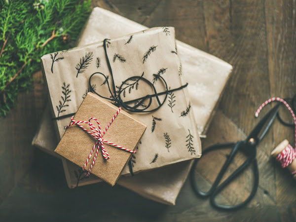 6 Christmas Gifts For Your Entrepreneur Girlfriend