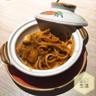 - IMG 4247 - 【#飲食】C+搵食團 || 「謎」的晚餐? – 皇家太平洋酒店「Mystery Box」系列