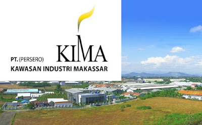 Lowongan Kerja PT Kawasan Industri Makassar (Persero)