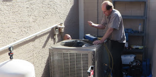 Phoenix Service HVAC