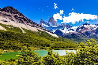 Laguna Madre - Fitz Roy - Parque Nacional de los Glaciares