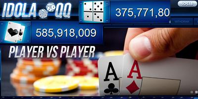 Idolaqq.Com Agen BandarQ Poker DominoQQ Online Indonesia Terpercaya 2016-2017