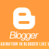How To Add Post Pagination In Blogger Like Wordpress