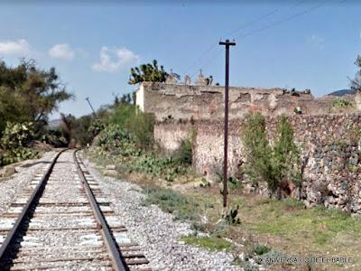 Las haciendas del estado de Hidalgo (Cuarta Parte). Noticias en tiempo real